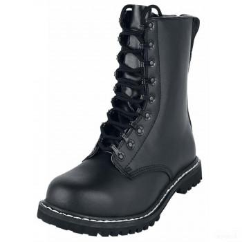 boots style militaire bottes 2020 Online