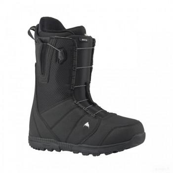 snowboard homme burton boots de snowboard burton moto black Remise Vente