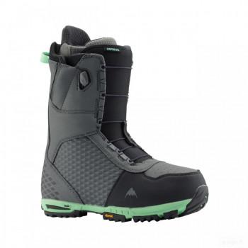 snowboard homme burton boots de snowboard burton imperial gray homme gris Online Boutique