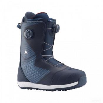 snowboard homme burton boots de snowboard burton ion boa blues homme bleu 2020 Online
