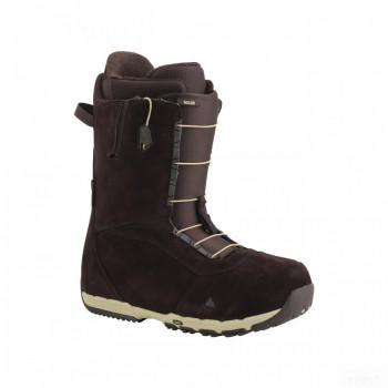 snowboard homme burton boots de snowboard burton ruler leather brown Online France