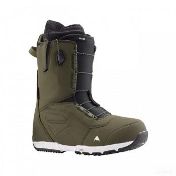 snowboard homme burton boots de snowboard burton ruler clover homme vert Outlet en ligne