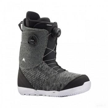 snowboard homme burton boots de snowboard burton swath boa black homme gris Outlet Online