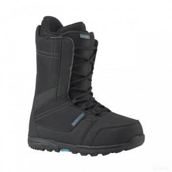 snowboard homme burton boots de snowboard burton invader black Online France