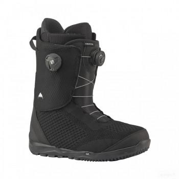 snowboard homme burton boots de snowboard burton swath boa black Mode Online