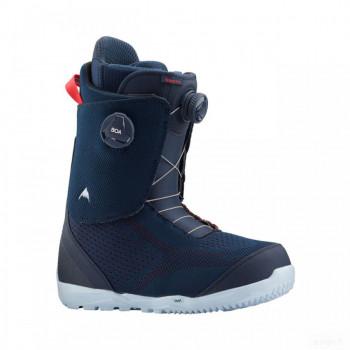 snowboard homme burton boots de snowboard burton swath boa blue homme bleu Online Soldes