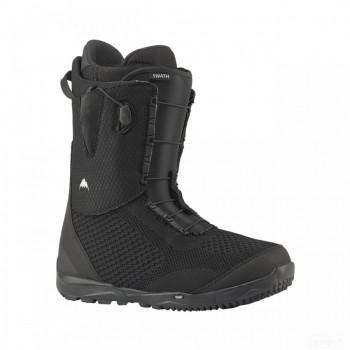 snowboard homme burton boots de snowboard burton swath black Outlet France