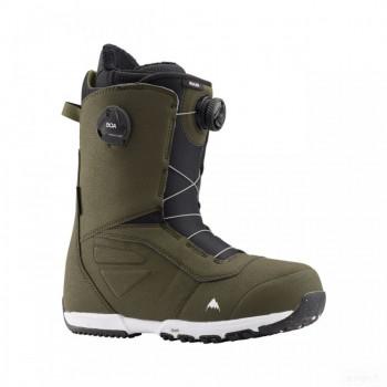 snowboard homme burton boots de snowboard burton ruler boa clover homme vert Outlet Online