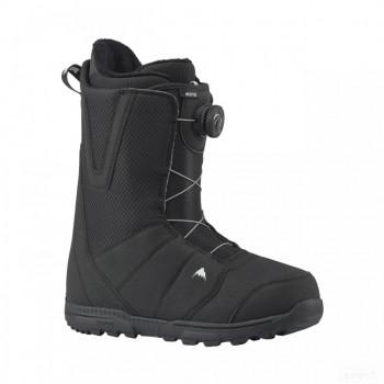 snowboard homme burton boots de snowboard burton moto boa black Online Acheter