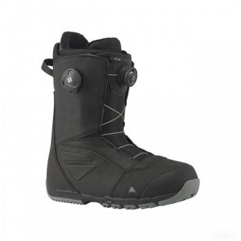 snowboard homme burton boots de snowboard burton ruler boa black 2020 Sale