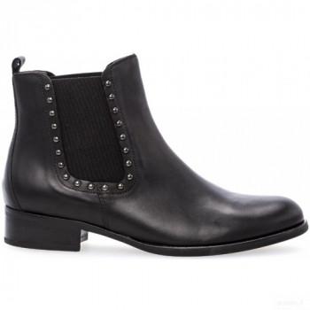 Gabor Boots Noir Bottines Femme Online Acheter