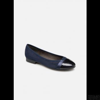 jana shoes camille - bleu Online Achat
