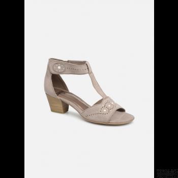 jana shoes salma - gris Online Soldes