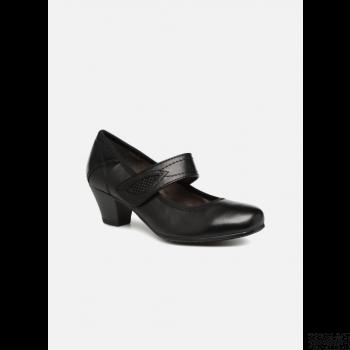 jana shoes luga - noir Nouveautés Promos