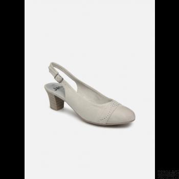 jana shoes nora - gris Online Vente