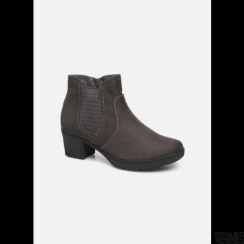 jana shoes gavin new - gris Nouveautés Promos