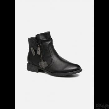 jana shoes loretta - noir Meilleures ventes