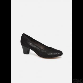 jana shoes detail - noir Vente chaude