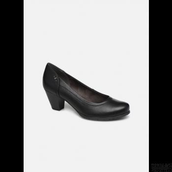 jana shoes lander new - noir Grosses soldes