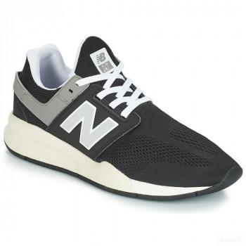 New Balance Ms247 Noir Baskets Basses Homme Vente en ligne