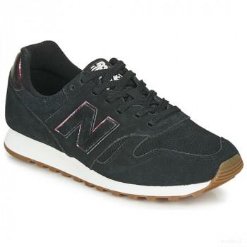 New Balance 373 Noir Baskets Basses Femme 2020 Online
