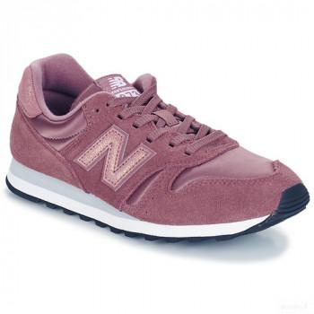 New Balance Wl373 Rose Baskets Basses Femme Online Vente