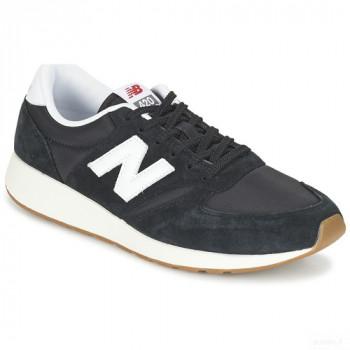 New Balance Mrl420 Noir Baskets Basses Vente en ligne
