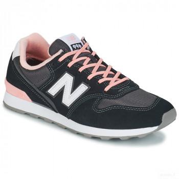 New Balance Wr996 Noir Baskets Basses Femme 2020 Outlet