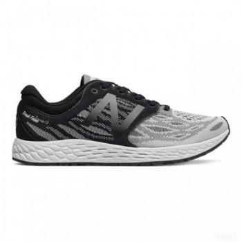 running homme new balance chaussures new balance fresh foam zante v3 noir blanc Vente chaude