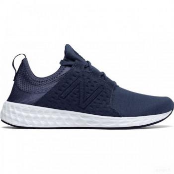 running homme new balance new balance - fresh foam cruz hommes chaussure de course (bleu clair) Outlet en ligne