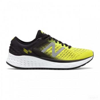 running homme new balance chaussures new balance fresh foam 1080 v9 noir vert en France