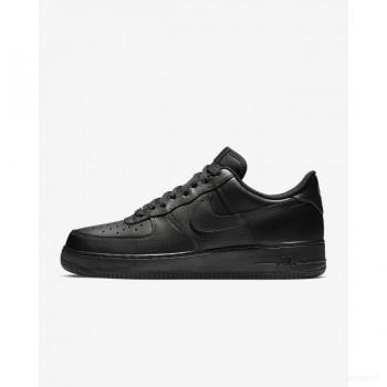 Nike Air Force 1 '07 315122-001 Noir Online France