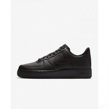 Nike Air Force 1 '07 315115-038 Noir Outlet France