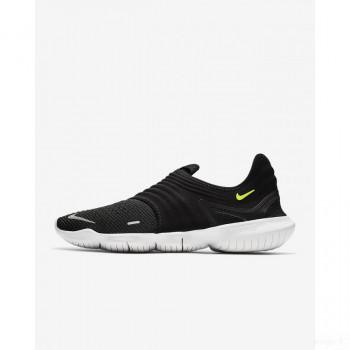 Nike Free RN Flyknit 3.0 AQ5707-001 Noir 2020 Outlet