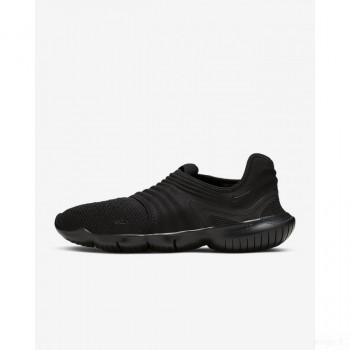 Nike Free RN Flyknit 3.0 AQ5707-006 Noir Online Acheter