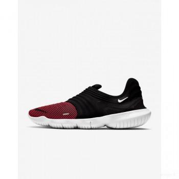 Nike Free RN Flyknit 3.0 AQ5707-007 Noir en France