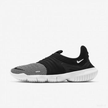 Nike Free RN Flyknit 3.0 AQ5708-005 Noir Online Store