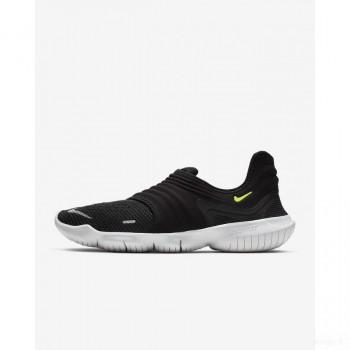 Nike Free RN Flyknit 3.0 AQ5708-001 Noir Vente en ligne