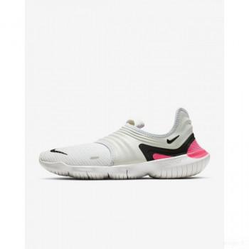 Nike Free RN Flyknit 3.0 AQ5708-401 Moitié Bleu Online France