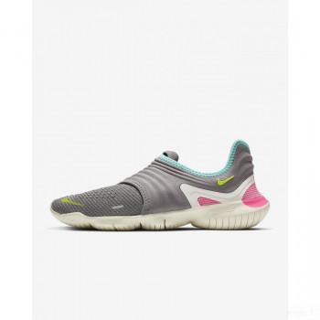 Nike Free RN Flyknit 3.0 AQ5708-002 Gunsmoke Online Store