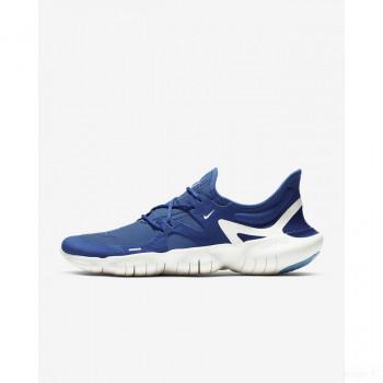Nike Free RN 5.0 AQ1289-401 Force Indigo Grosses soldes