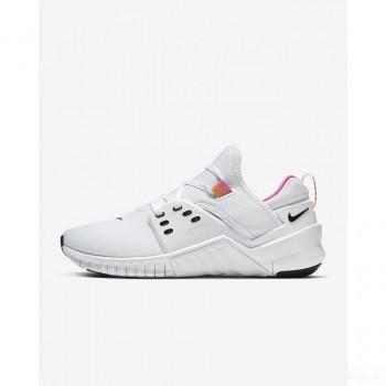 Nike Free X Metcon 2 CD8526-100 Blanc Online France