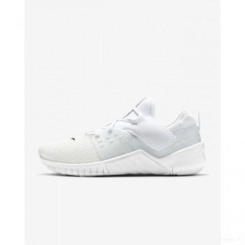 Nike Free X Metcon 2 CJ7834-100 Blanc Outlet Online