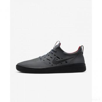 Nike SB Nyjah Free AA4272-005 Gris Foncé Dégagement