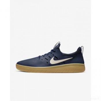 Nike SB Nyjah Free AA4272-401 La Marine De Minuit Online Store