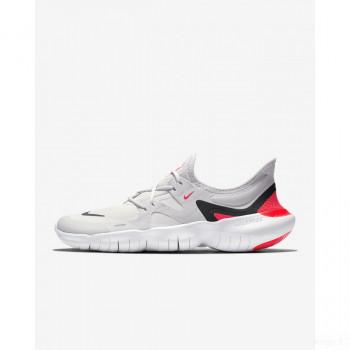 Nike Free RN 5.0 AQ1289-004 Vaste Gris Vente Pas Cher
