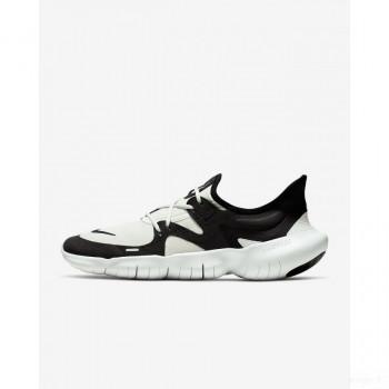 Nike Free RN 5.0 AQ1289-102 Blanc Vente chaude