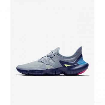 Nike Free RN 5.0 AQ1289-400 Obsidienne Mist Nouveautés Promotions