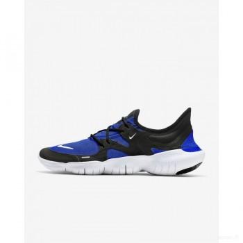 Nike Free RN 5.0 AQ1289-402 Bleu Racer Vente chaude
