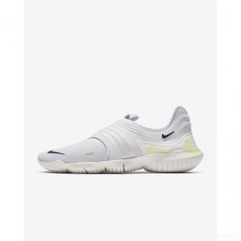 Nike Free RN Flyknit 3.0 AQ5707-004 Pur Platine en France